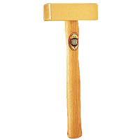 Messinghammer 1kg